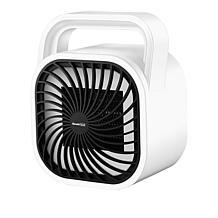 Geek Heat 500-Watt Compact Ceramic Heater