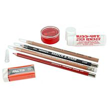 General's Fabric Pencil Survival Kit