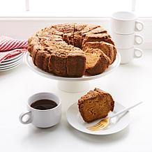 GrandPa's Cake Company 48 oz. Pre-Sliced Cake