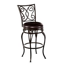 Halisham Swivel Stool