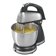 Hamilton Beach 6 Speed Classic Stand Mixer