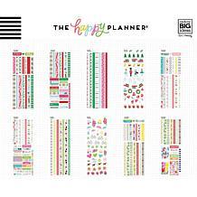 Happy Planner Washi Sticker Book