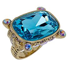 "Heidi Daus ""Gorgeous Rocks"" Ring"