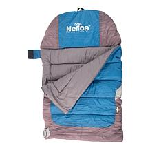Helios Trail-Barker Multi-Surface Travel Dog Bed
