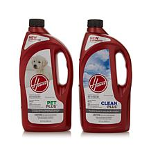 Hoover 2-Pack CleanPlus and PetPLus Carpet Cleaner