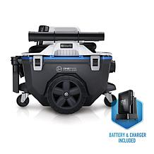 Hoover ONEPWR High-Capacity Wet/Dry Utility Vacuum Kit