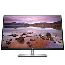 "HP 32"" Full HD IPS LED-Backlit LCD Monitor"