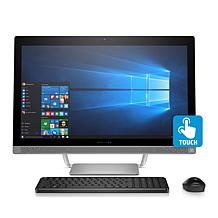 "HP Pavilion 27"" Touch Full HD IPS Intel 8GB RAM, 1TB HDD All-in-One PC"