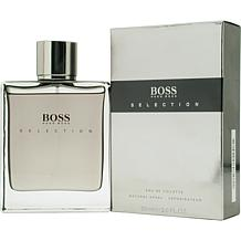 Boss Selection - Eau De Toilette Spray