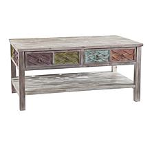 Hyde Cocktail Table