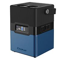 iDeaPLAY BP300 67,500mAh Portable Power Station with Case