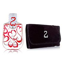 Jane Seymour Her Open Heart EDP and Jewelry Wrap
