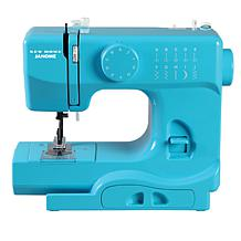 Janome New Home Portable Sewing Machine