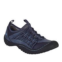 JBU by Jambu Eva Water-Ready Athletic Step-In Sneaker