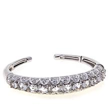"Joan Boyce Larra's ""An Evening Out"" Clear Bracelet"