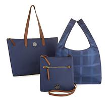 144f4ce879e0 JOY Luxe Genuine Leather Handbag