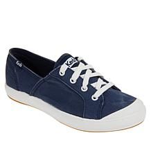 Keds Sandy Canvas Lace-Up Sneaker