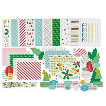 Kingston Crafts Holiday Card-Making Kit