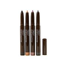 Korres Volcanic Mineral Eyeshadow/Liner 4-piece Collection