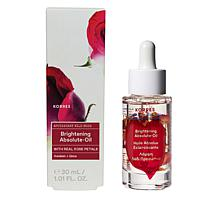 Korres Wild Rose Brightening Absolute Oil