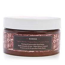 Korres Yoghurt & Berries Firming Body Butter