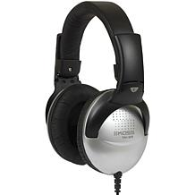 Koss UR29 Full-Size Collapsible Over-Ear Wired Headphones