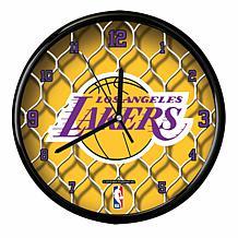 Lakers Net Clock