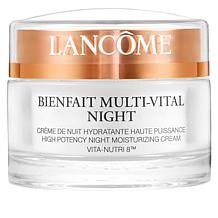 Lancôme Bienfait Multi-Vital Night Cream