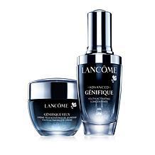 Lancôme Génifique and Yeux Cream Duo