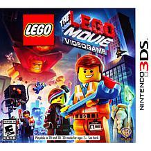 Lego Movie Videogame - Nintendo 3DS