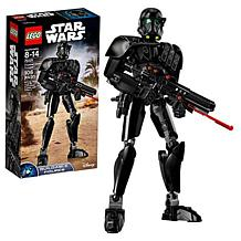 LEGO Star Wars Constraction Imperial Death Trooper
