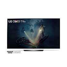 LG B7 OLED 4K Smart TV w/Active HDR, Dolby Vision and Magic Remote
