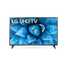 "LG 55"" Class 4K Smart UHD TV with AI ThinQ"