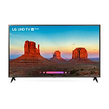 "Lg 65"" 65UK6300PUE Series 4K HDR Smart Super UHD LED TV with AI ThinQ®"