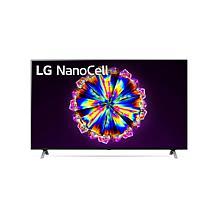 LG 90 Series 2020 4K Smart UHD NanoCell TV with AI ThinQ