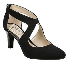 LifeStride GiovannaFashion Micro-Suede Pump