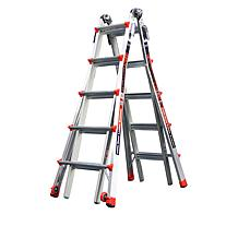 Little Giant Revolution Model 22 Ladder