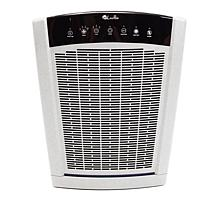 LivePure Bali Series Large Console True HEPA Air Purifier