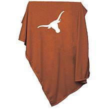Logo Chair Sweatshirt Blanket - University of Texas