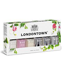 Londontown 6-piece Experience Set
