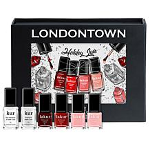 Londontown Holiday Luxe 6-piece Set