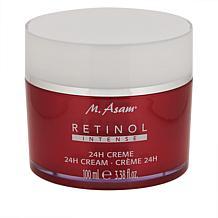 M. Asam 3.38 fl. oz. Retinol Intense 24H Cream