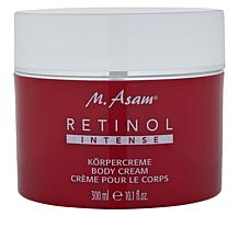 M. Asam® Retinol Intense Body Cream