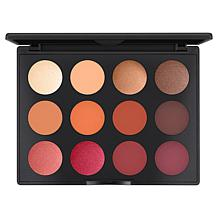 MAC Art Library Eyeshadow Palette X12