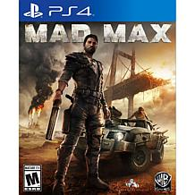"""""""Mad Max"""" Game"""