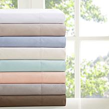 Madison Park 3M Microcell Moisture-Wicking Cal King Sheets - Seafoam