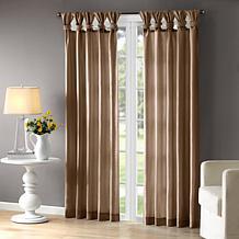 Madison Park Emilia BronzeWindow Curtain
