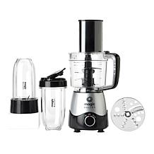 Magic Bullet Kitchen Express Food Processor with Added Blades
