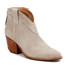 Matisse Arrow Suede Boot