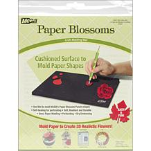 McGill Paper Blossoms Craft Molding Mat